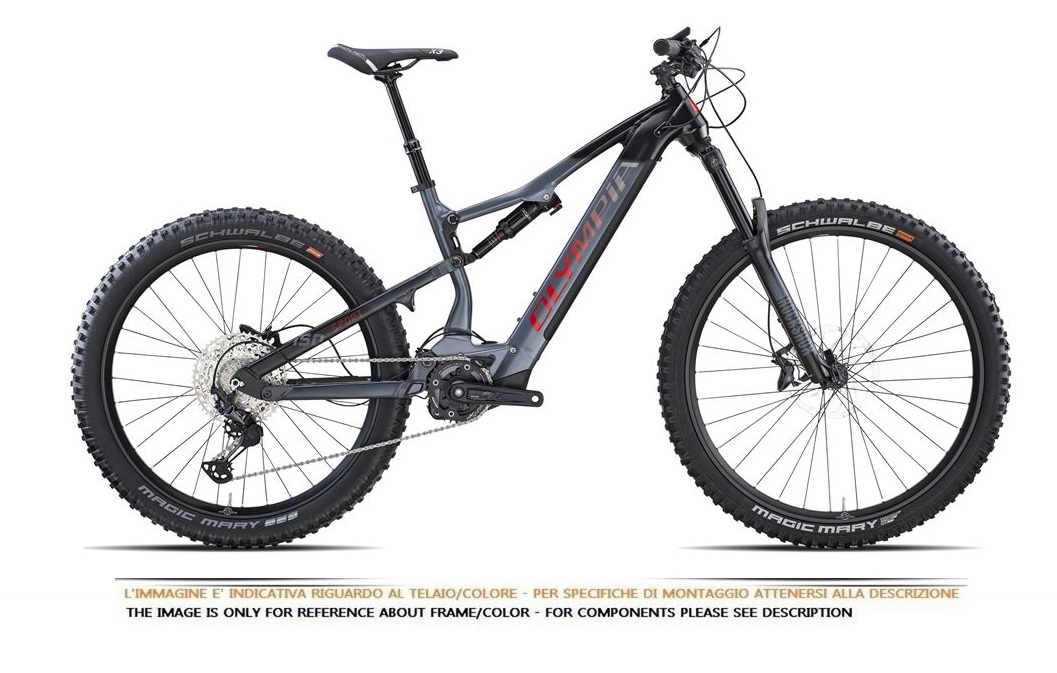 OLYMPIA EX900 SPORT OLIEDS 900WH