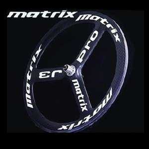 PORTABORRACCIA MATRIX CARBON