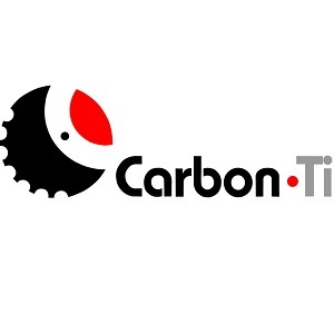 KIT VITI CORONE CARBON-TI X-FIX XX1