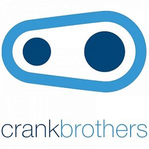 COPPIA PEDALI CRANK BROTHERS DOUBLE SHOT 1