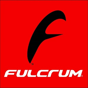 COPPIA RUOTE FULCRUM RED METAL 5 2WF 29""