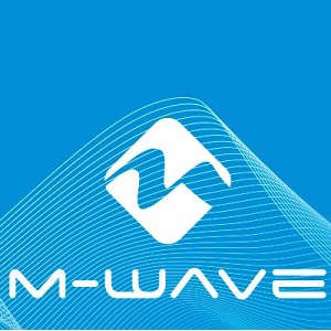 COPPIA PEDALI M-WAVE FREEDOM SL