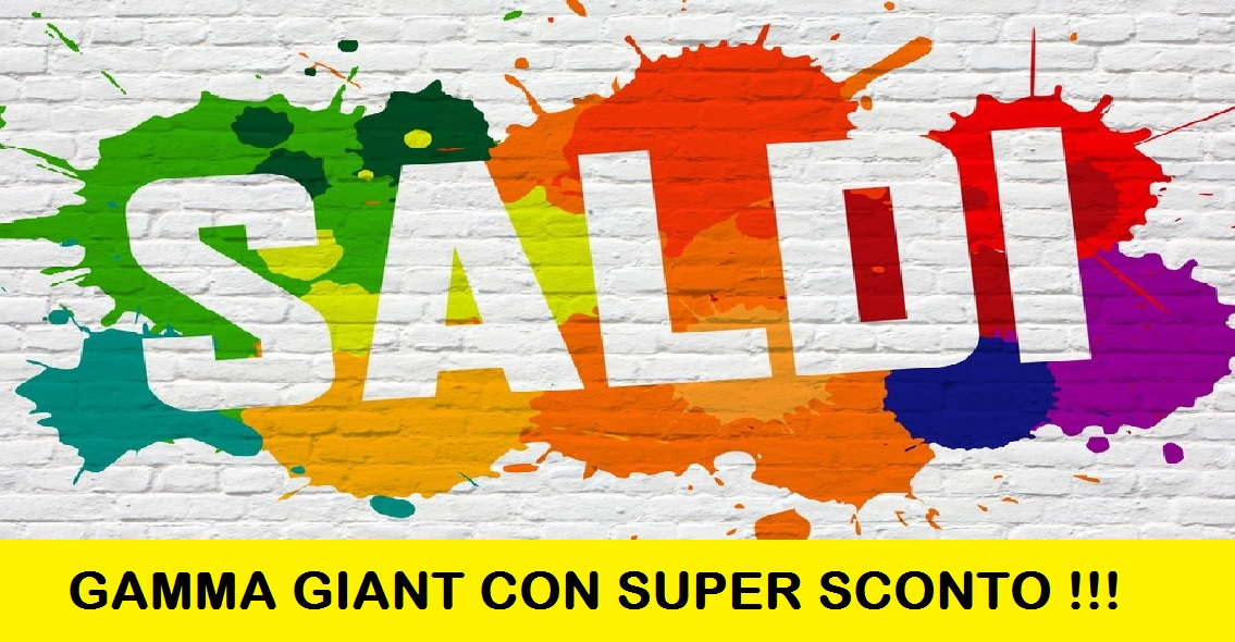 GIANT SUPERSCONTO